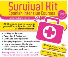 Survival Kit blog