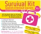 Survival Kit blog